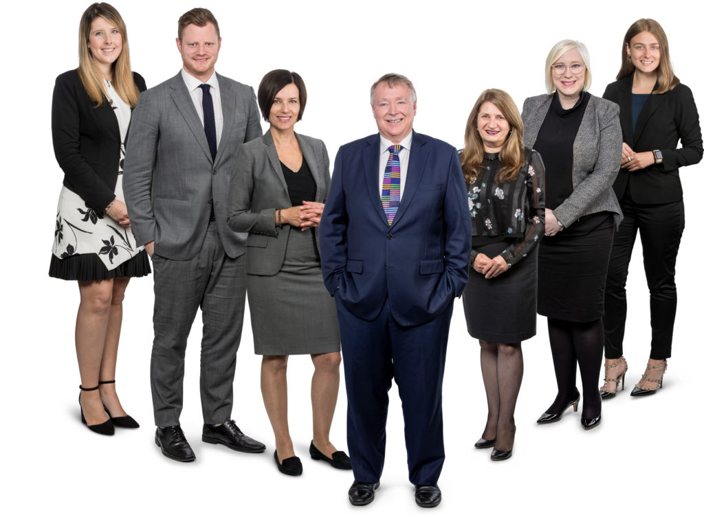 Aitken Partners Family Law Team